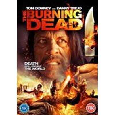 The Burning Dead [DVD]